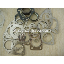 Type of gasket